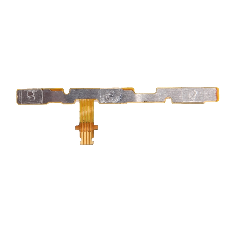 Power Button & Volume Button Flex Cable For Huawei Honor 5X