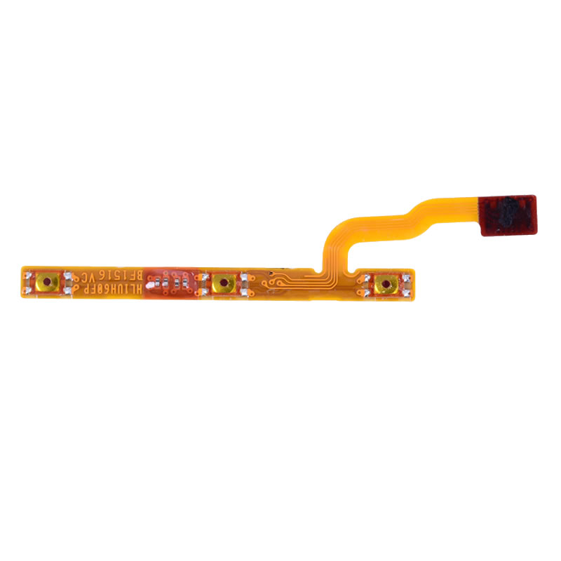 Power Button & Volume Button Flex Cable For Huawei Honor 6