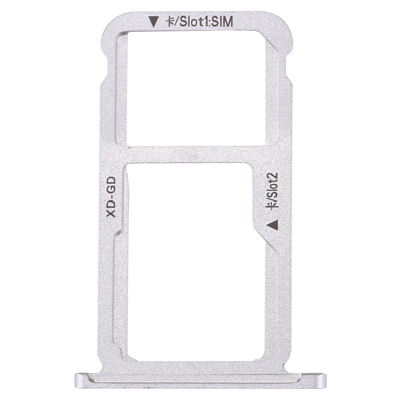 SIM Card Tray & SIM / Micro SD Card Tray For Huawei Honor 6X