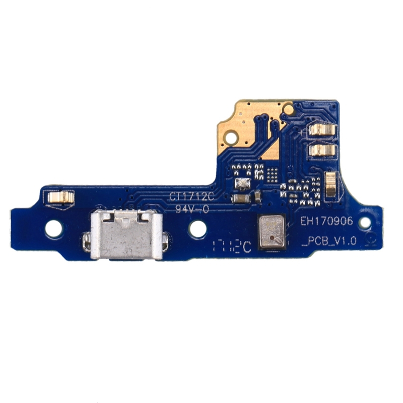 Charging Port Board For Huawei Honor 6 Play