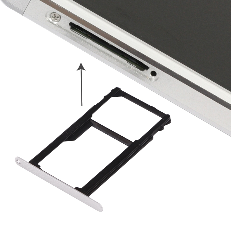 Nano SIM Card Tray For Huawei Honor 7