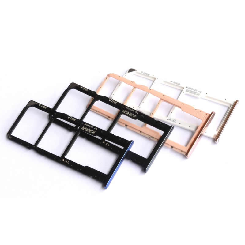 Nano SIM Card Tray For HUAWEI Honor 7C