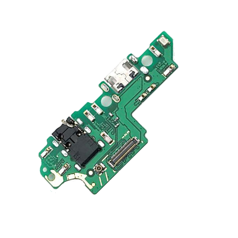 Charging Port Board For Huawei Honor 7X