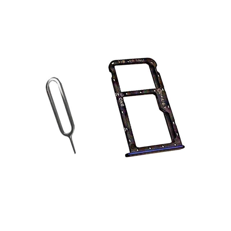 SIM Card Tray For Huawei Honor 7X