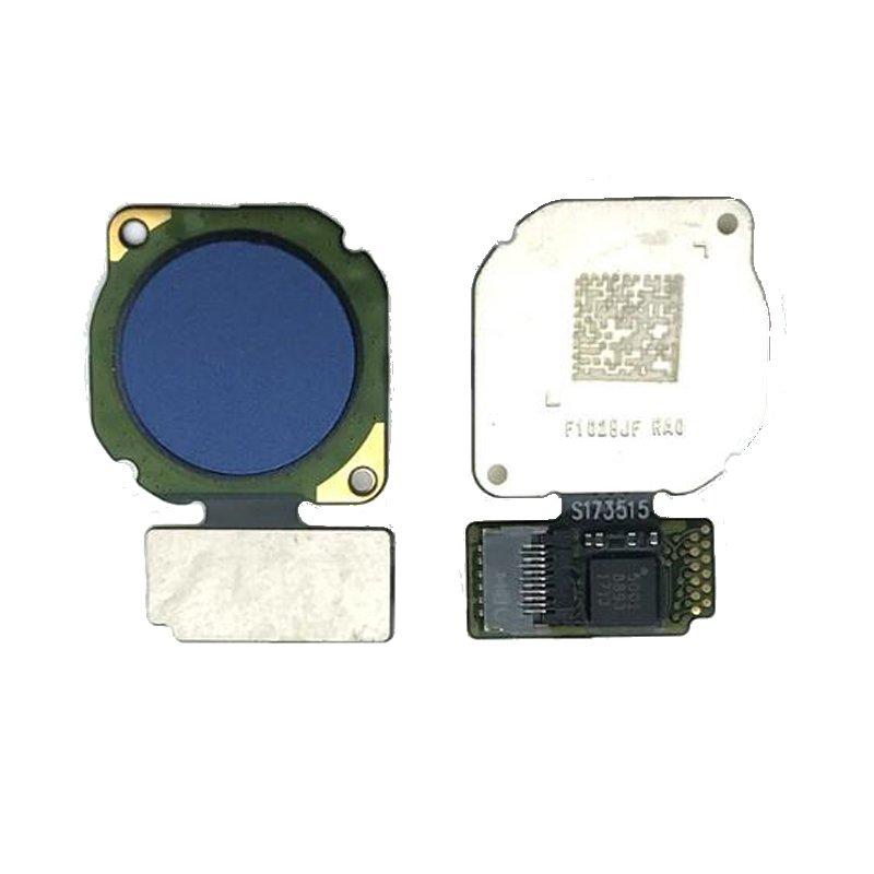 Fingerprint Sensor Flex Cable For HUAWEI Honor 8 Lite P8 Lite 2017