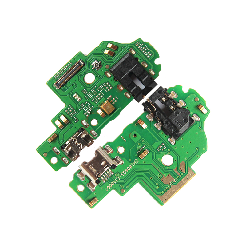 Charging Port Board For Huawei Honor 9i