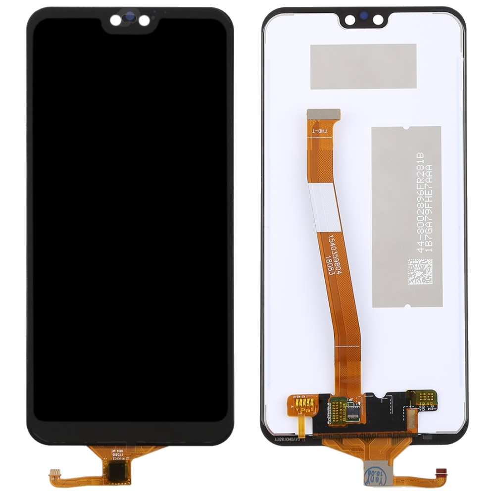 LCD Display With Touch Screen For HUAWEI Honor 9i