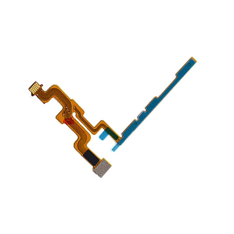 Power Button & Volume Button Flex Cable For HUAWEI Honor V9
