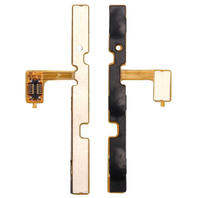 Power Button & Volume Button Flex Cable For Huawei Maimang 4