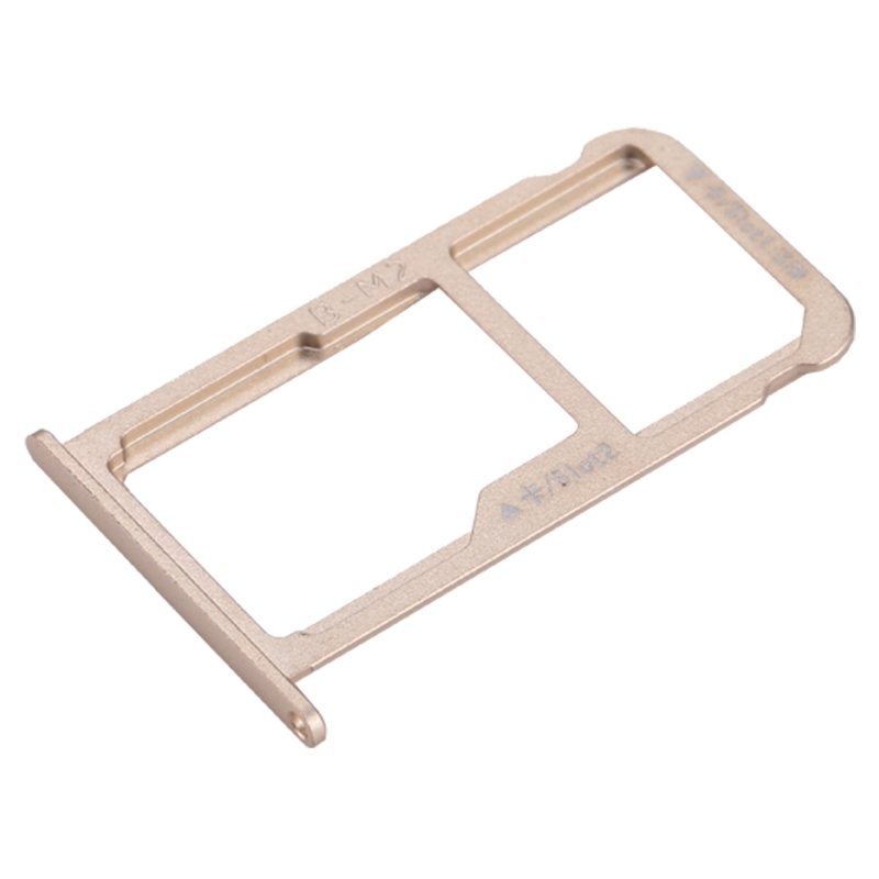 SIM Card Tray & SIM / Micro SD Card Tray for Huawei Maimang 5