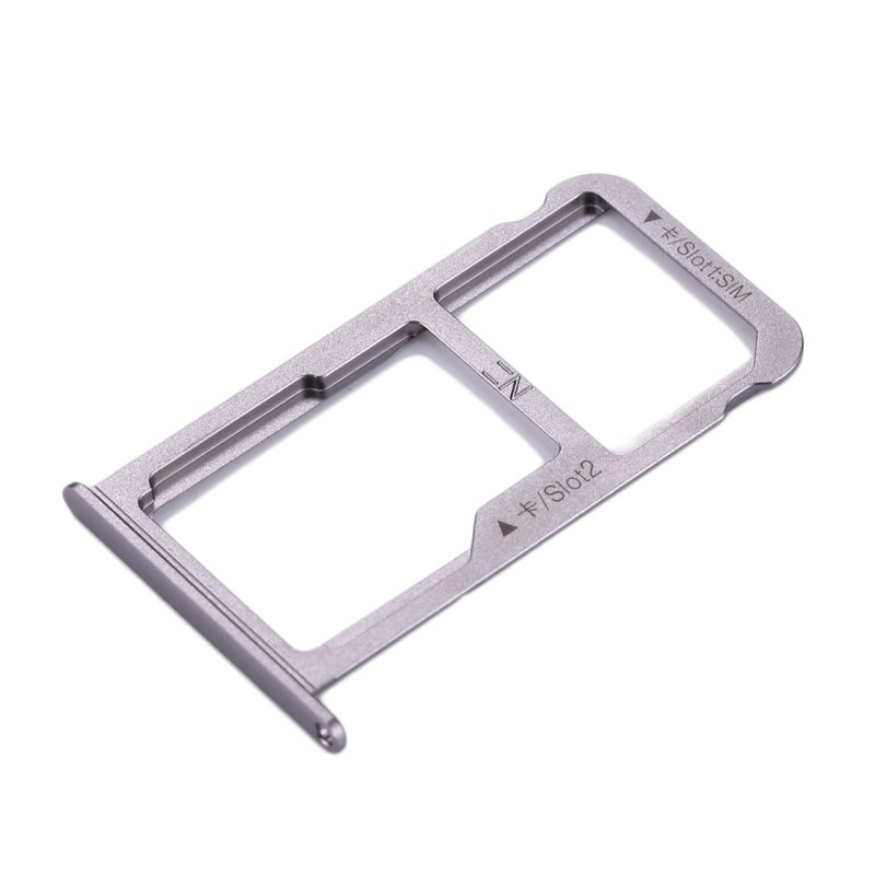 SIM Card Tray & SIM Micro SD Card Tray For Huawei Nova