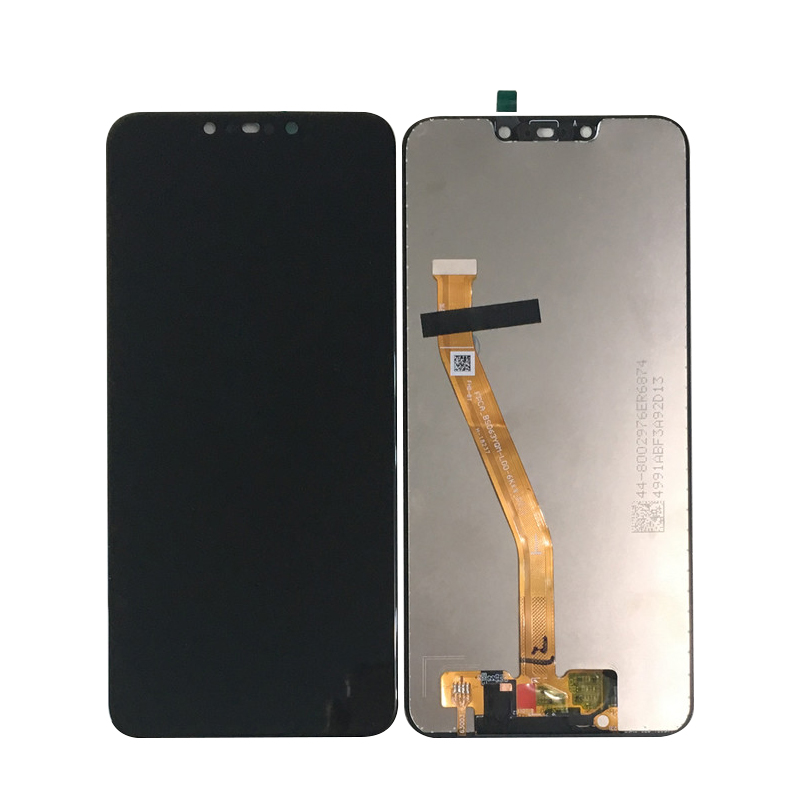 LCD Display With Touch Screen Digitizer Assembly Replacement For HUAWEI Nova 3