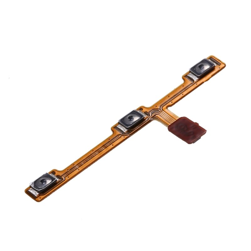 Power Button & Volume Button Flex Cable For Huawei Nova Lite