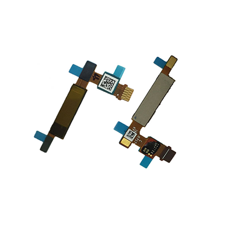 Fingerprint Sensor Flex Cable For HUAWEI P10 Plus