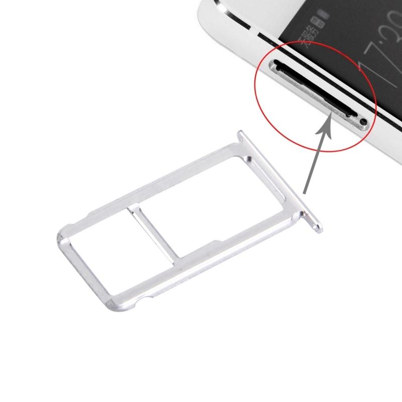Nano SIM + Micro SD Nano SIM Card Tray For HUAWEI P9