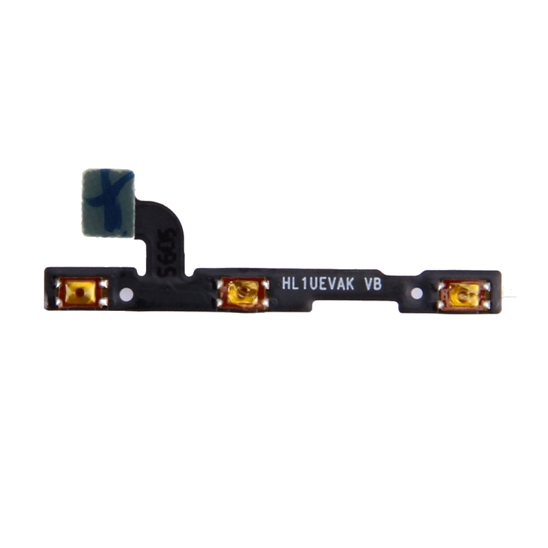 Power Button & Volume Button Flex Cable For HUAWEI P9
