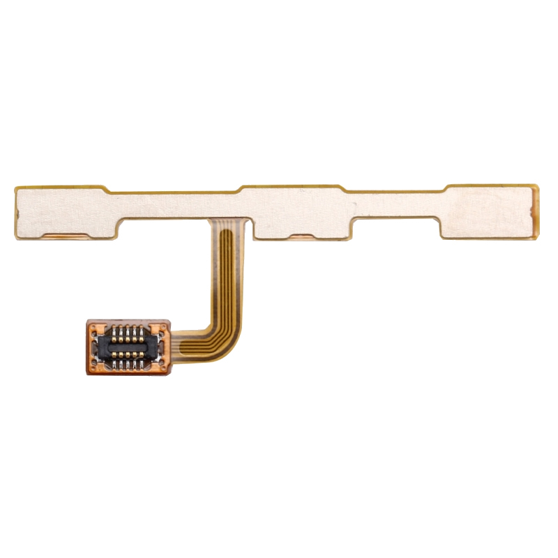 Power Button & Volume Button Flex Cable For HUAWEI P9 Lite / G9