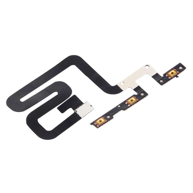 Power Button & Volume Button Flex Cable For HUAWEI P9 Plus